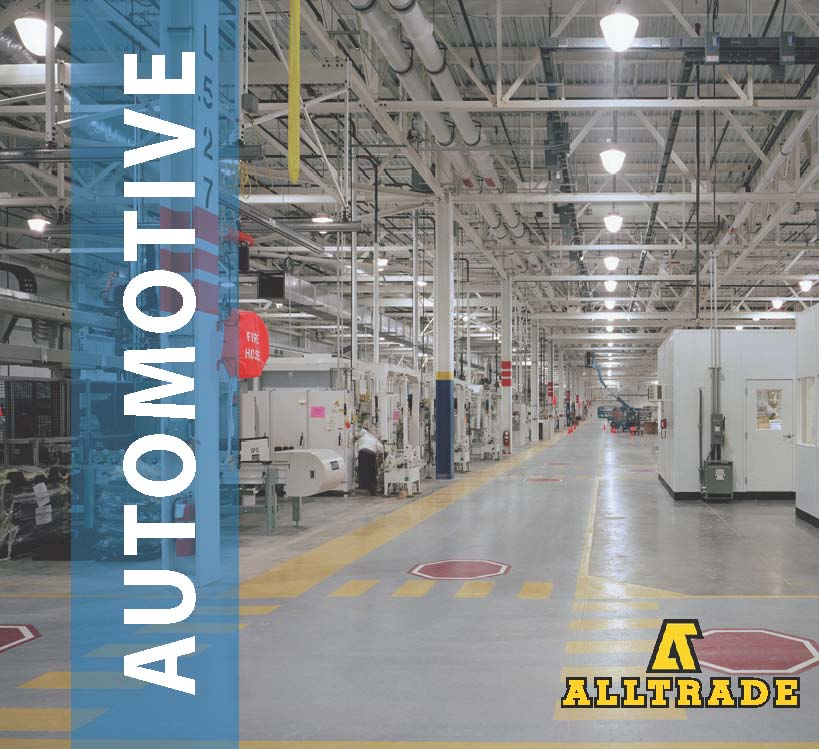 Alltrade Automotive Services Brochure