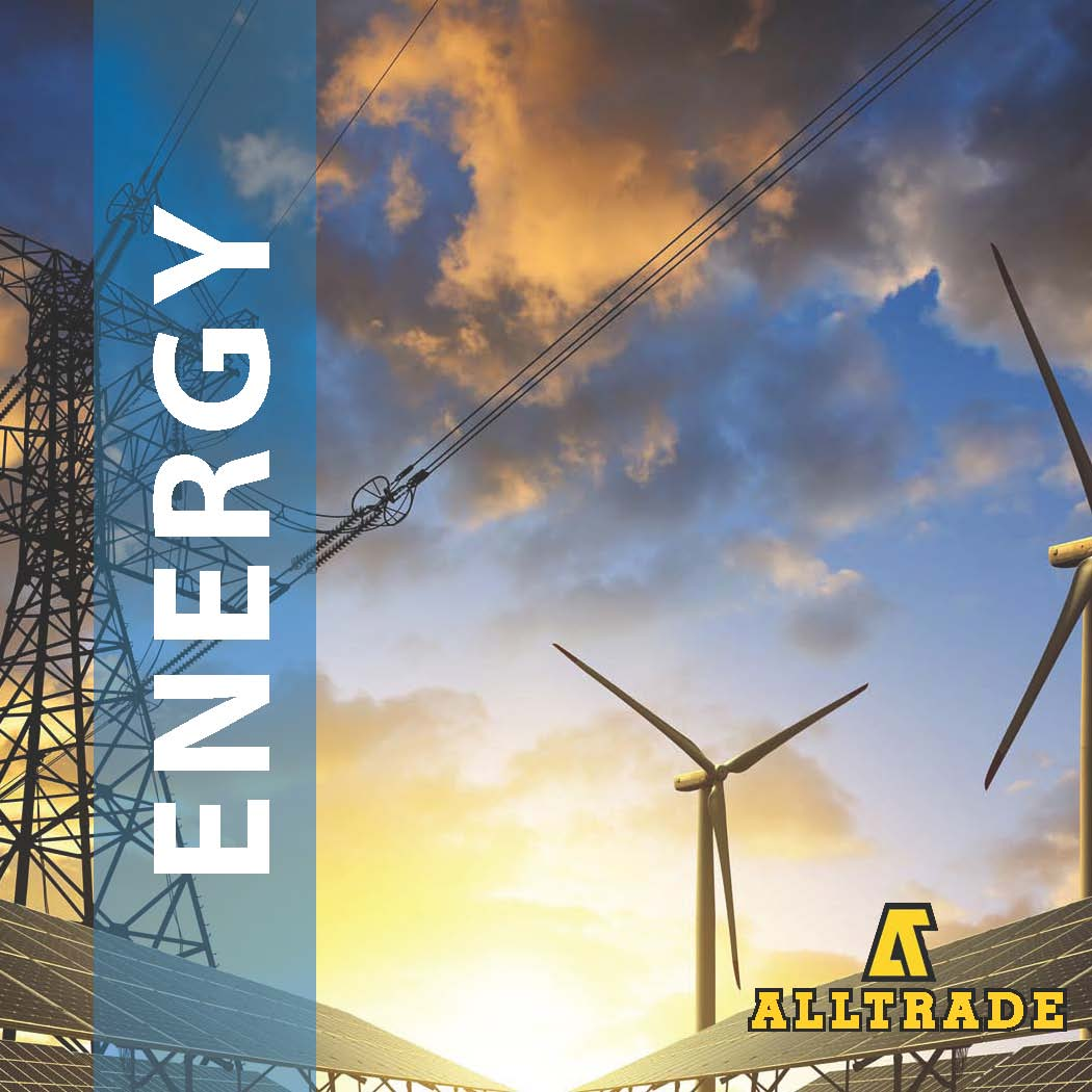 Alltrade Energy Services Brochure