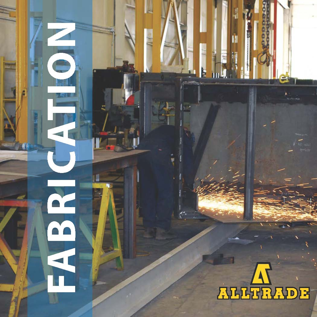 Alltrade Fabrication Services Brochure
