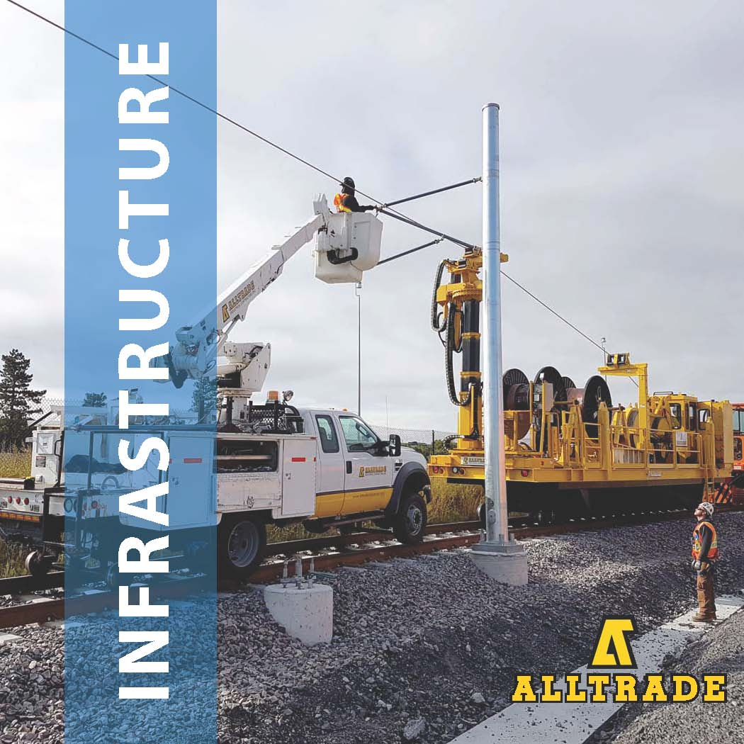 Alltrade Infrastructure Services Brochure